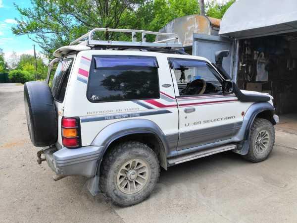 Mitsubishi Pajero, 1993 год, 300 000 руб.