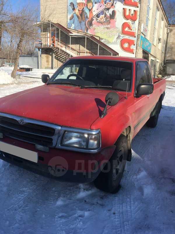 Mazda Proceed, 1996 год, 450 000 руб.