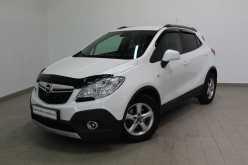 Кемерово Opel Mokka 2014