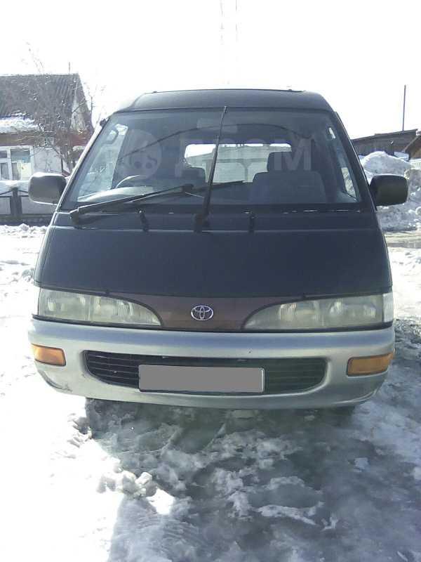 Toyota Lite Ace, 1994 год, 200 000 руб.