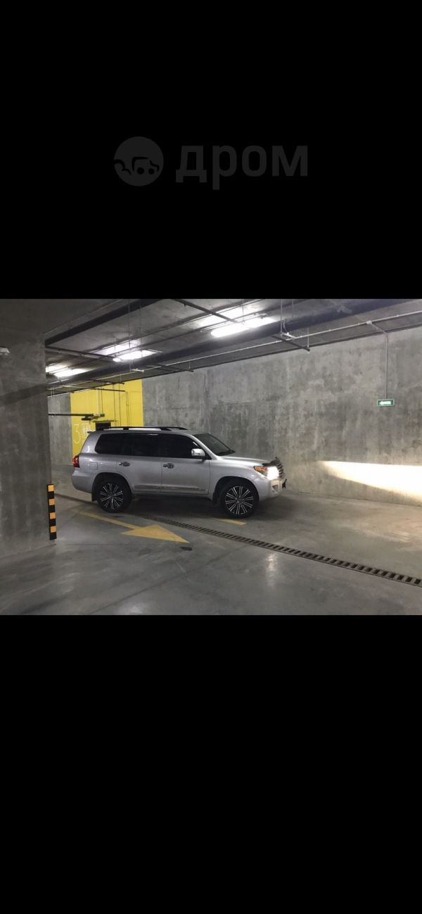 Toyota Land Cruiser, 2012 год, 2 659 999 руб.