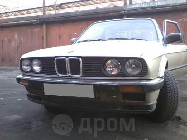 BMW 3-Series, 1983 год, 60 000 руб.