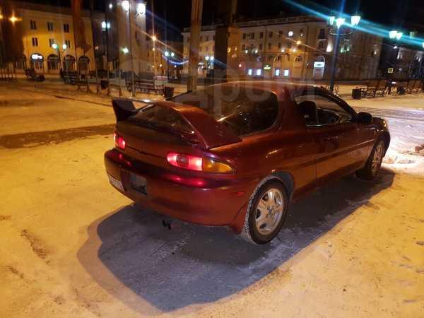 Mazda Eunos Presso, 1993 год, 145 000 руб.