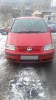 Volkswagen Sharan, 2003 год, 250 000 руб.
