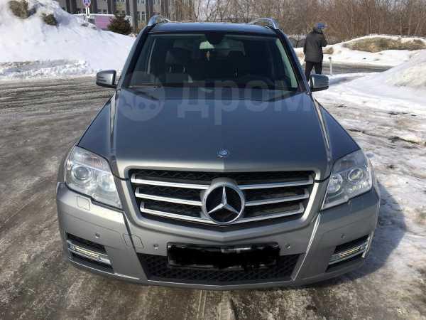 Mercedes-Benz GLK-Class, 2011 год, 900 000 руб.