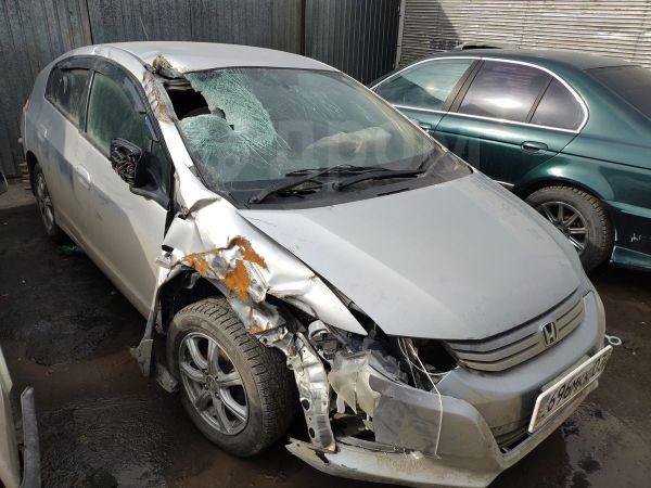 Honda Insight, 2010 год, 100 000 руб.