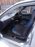 Toyota Tercel, 1997 год, 135 000 руб.