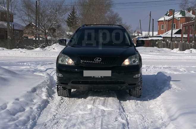 Lexus RX330, 2004 год, 1 050 000 руб.