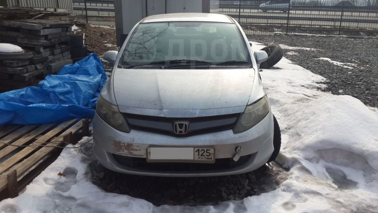 Honda Airwave, 2006 год, 170 000 руб.