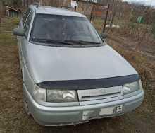Владимир 2111 2001