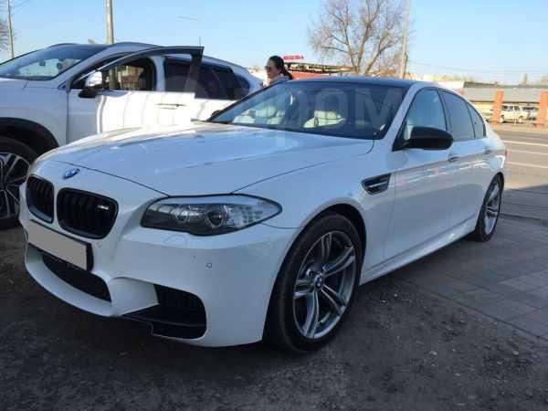 BMW M5, 2013 год, 2 299 000 руб.