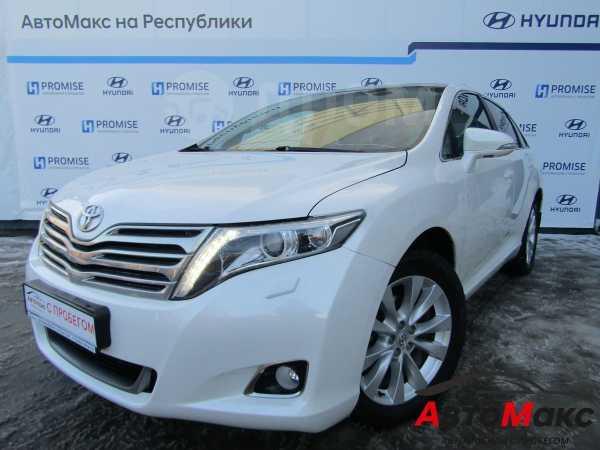 Toyota Venza, 2014 год, 1 350 000 руб.