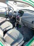 Chevrolet Spark, 2007 год, 240 000 руб.