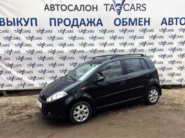 Chery Kimo A1, 2011 год, 159 000 руб.