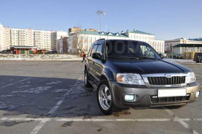 Ford Escape, 2002 год, 450 000 руб.
