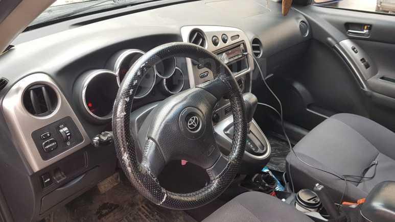 Toyota Matrix, 2002 год, 370 000 руб.