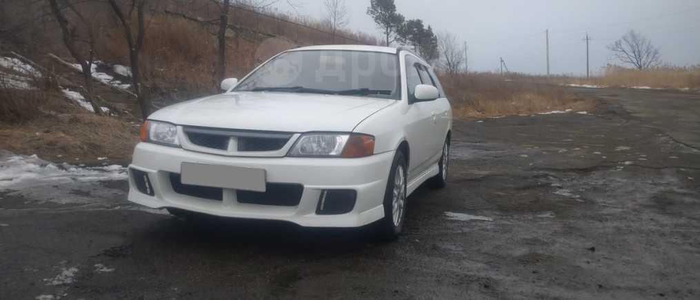 Nissan Wingroad, 2000 год, 180 000 руб.