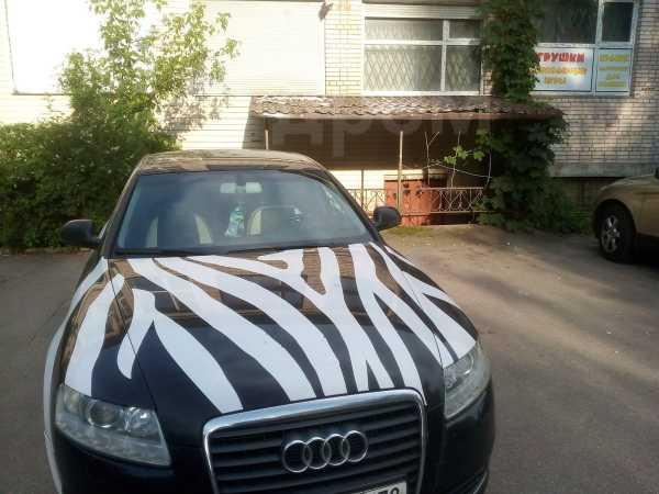 Audi A6, 2010 год, 515 000 руб.