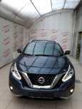Nissan Murano, 2020 год, 3 069 000 руб.