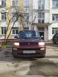 Москва bB 2002