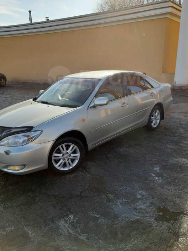 Toyota Camry, 2003 год, 461 000 руб.