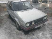 Омск Golf 1984