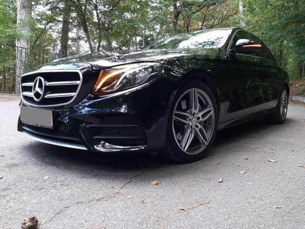 Mercedes-Benz E-Class, 2016 год, 2 400 000 руб.
