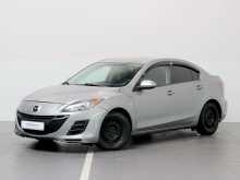 Сургут Mazda3 2011