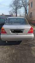 Mercedes-Benz C-Class, 1994 год, 160 000 руб.