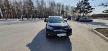 Тюмень Honda CR-V 2014