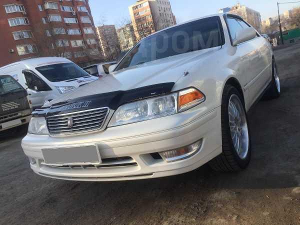 Toyota Mark II, 1997 год, 238 000 руб.