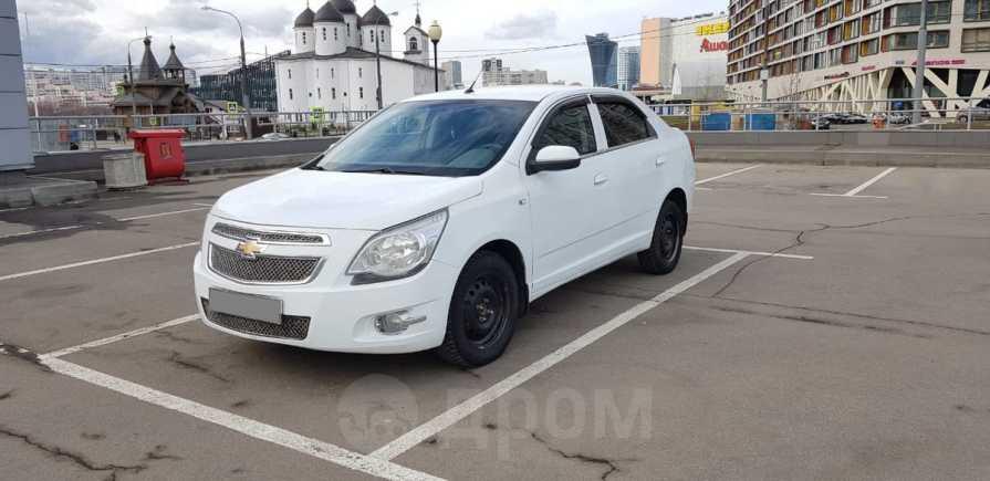 Chevrolet Cobalt, 2014 год, 290 000 руб.