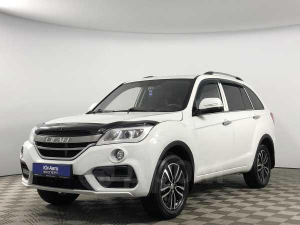 Lifan X60, 2016 год, 525 000 руб.