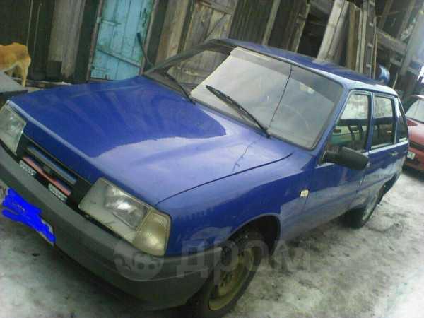 ИЖ 2126 Ода, 2003 год, 32 000 руб.