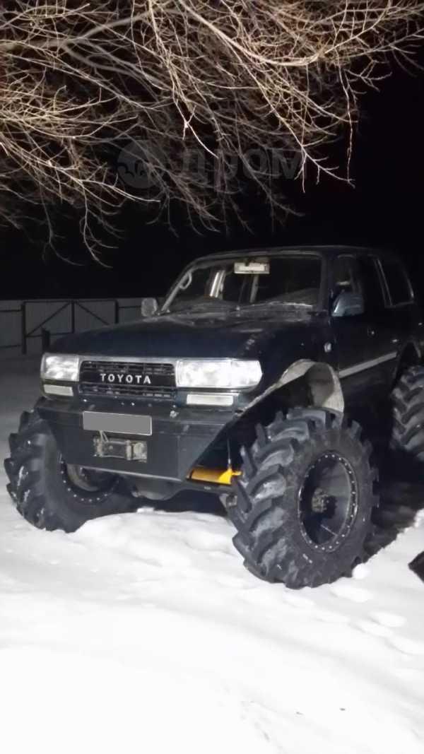 Toyota Land Cruiser, 1993 год, 2 000 000 руб.