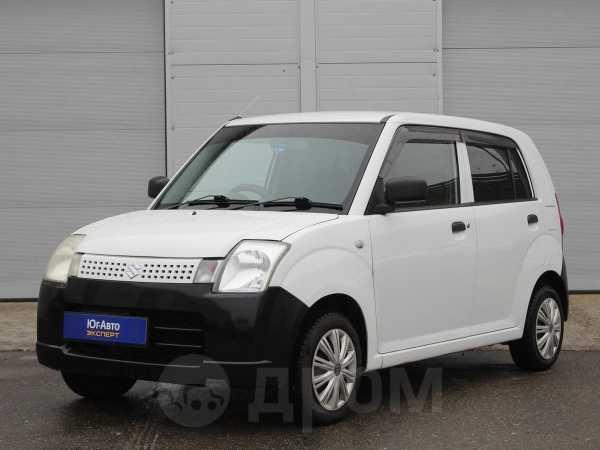 Suzuki Alto, 2007 год, 220 300 руб.