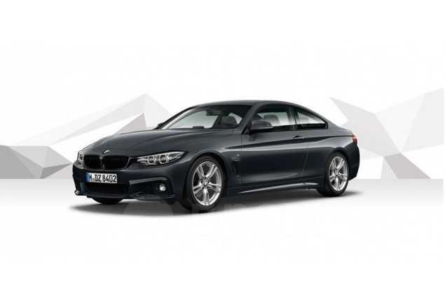 BMW 4-Series, 2019 год, 3 257 700 руб.