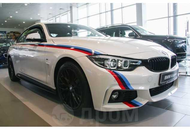 BMW 4-Series, 2019 год, 2 981 100 руб.