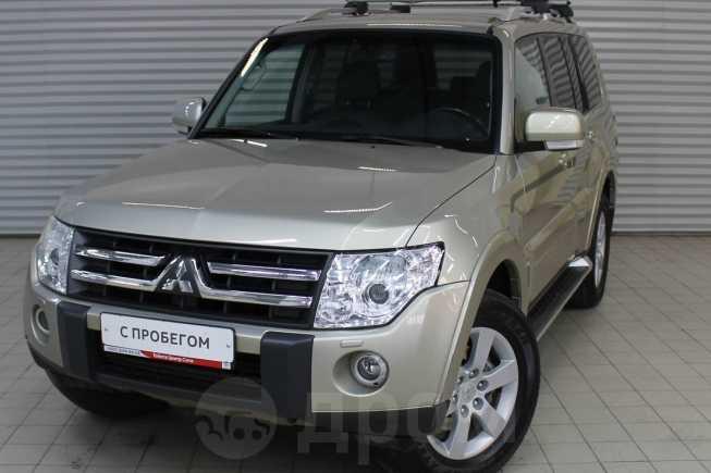 Mitsubishi Pajero, 2007 год, 720 000 руб.