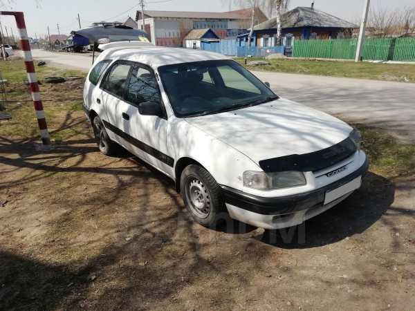Toyota Sprinter, 2001 год, 200 000 руб.