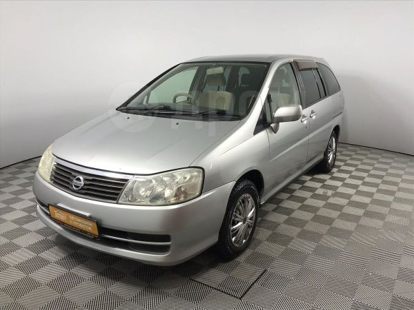 Nissan Liberty, 2001 год, 199 000 руб.