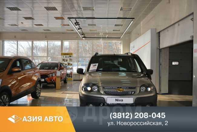 Chevrolet Niva, 2020 год, 851 000 руб.