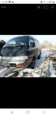 Toyota Town Ace, 1991 год, 90 000 руб.