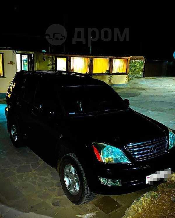 Lexus GX470, 2007 год, 1 400 000 руб.