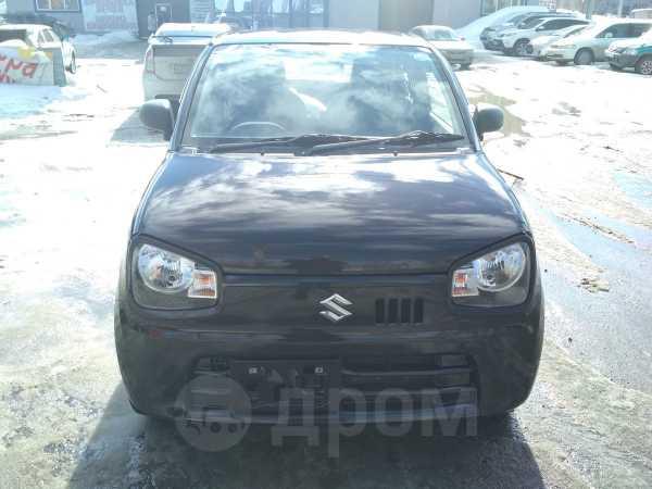 Suzuki Alto, 2015 год, 340 000 руб.