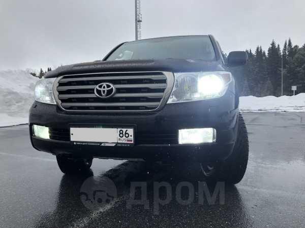 Toyota Land Cruiser, 2011 год, 1 990 000 руб.