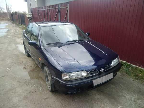 Nissan Primera, 1996 год, 90 000 руб.