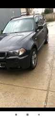 BMW X3, 2006 год, 500 000 руб.