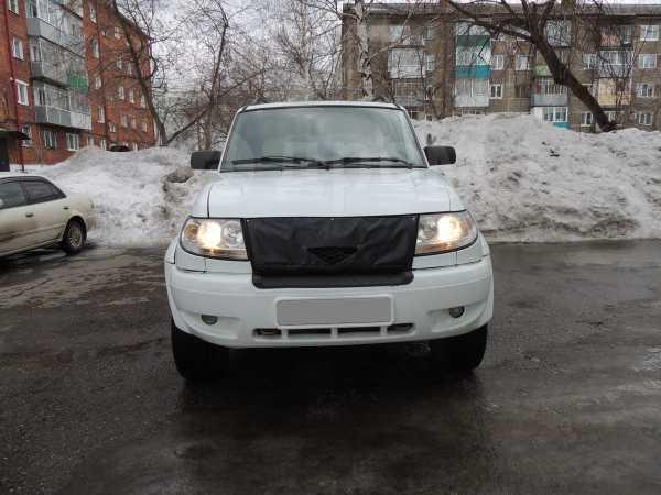 УАЗ Патриот, 2011 год, 315 000 руб.