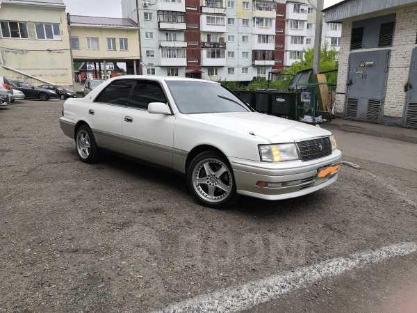 Toyota Crown, 1985 год, 365 000 руб.